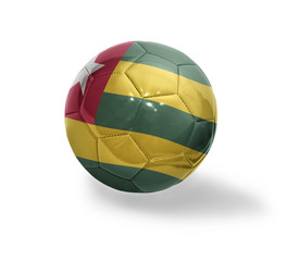 Togo Football