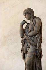 profile sculpture