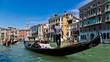 canvas print picture - Urlaub, Sonne, Meer - Venedig und Venetien (Adria -Italien)