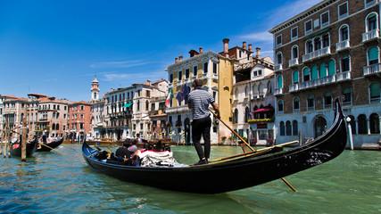 Urlaub, Sonne, Meer - Venedig und Venetien (Adria -Italien)