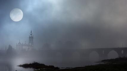 Medieval fog