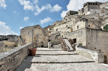 I Sassi dii Matera - Basilicata