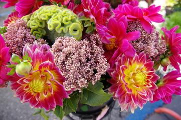 delilah flowers bouquet