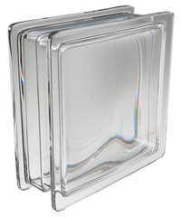 Glass block (clear)