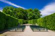 Obrazy na płótnie, fototapety, zdjęcia, fotoobrazy drukowane : オーストリア ミラベル庭園 Schloss Mirabell Salzburg
