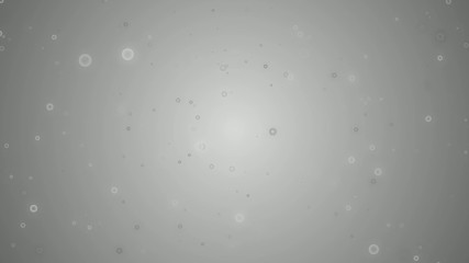 flying particles with colorfull background 19