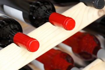 gelagerter Wein