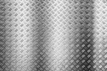 Metallische Industrie Platte