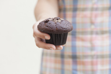 Muffin for you