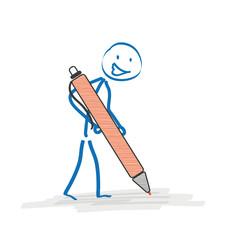 Stickman Pen