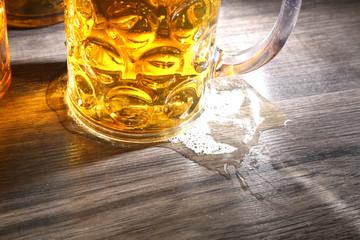 Bier im Detail