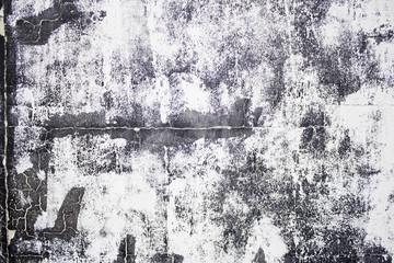 Black Urban Wall