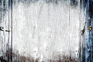 Bleach Wooden Texture