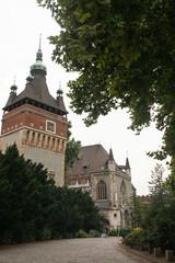 Budapest sight