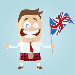 schottland referendum großbritannien
