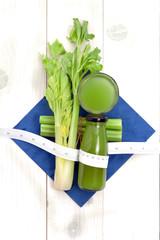 Vegetable juice for dieting