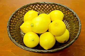 複数レモン