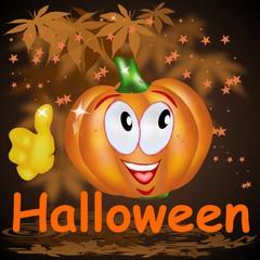 halloween notturno