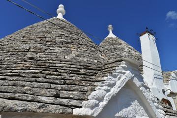 tetti di trulli