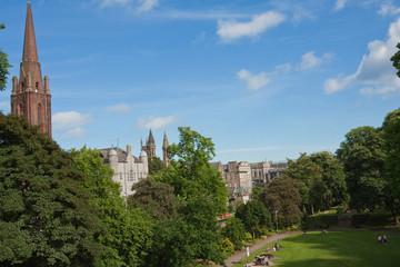 Aberdeen- Scotland