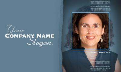 Biometrics, female customizable