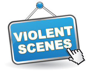 VIOLENT SCENES ICON