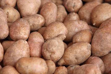 cassetta di patate
