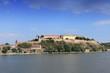Serbia - Novi Sad Petrovaradin fortress