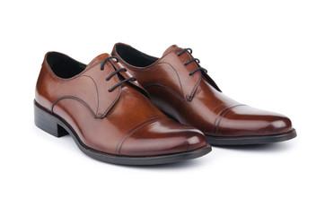 Male fashion shoes