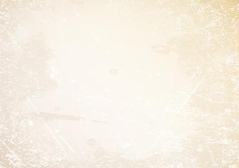 Retro Paper Background A4 Horizontal
