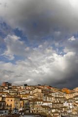 Avigliano (PZ) panorama