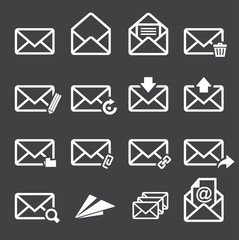 330 mail icon