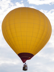 Montgolfiere #113