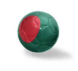 Bangladesh Football