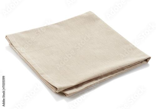 Poster Cotton napkin