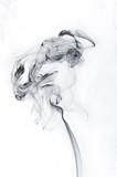 abstract black smoke - 70315586