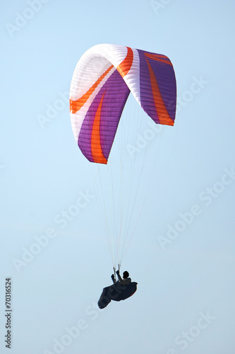 Paragliding - 70316524
