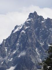 Alpes en Francia