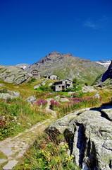 hameau de l'ecot-bonneval sur arc