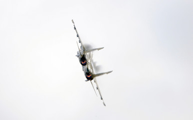military airplan