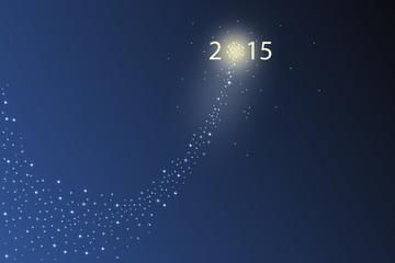 2015_Voeux_Comete