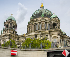 Berliner Dom, Berlin Cathedral - Germany