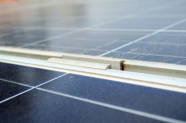 Solar Panel Clamp