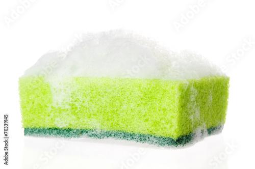 Soapy sponge - 70339145