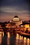 San Pietro di notte - 70341393