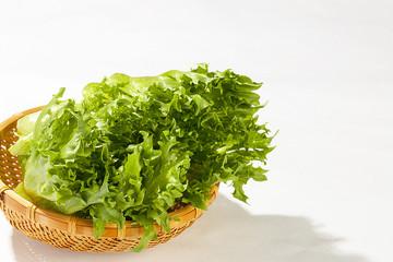 野菜・フリルアイス・レタス