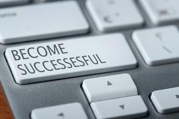 beacome successesful