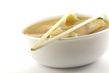 Wonton Soup Take Out