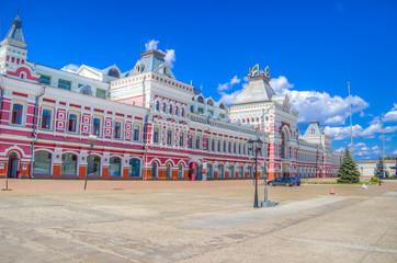 Trading house Nizhny Novgorod