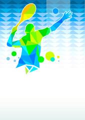 Tennis - 159